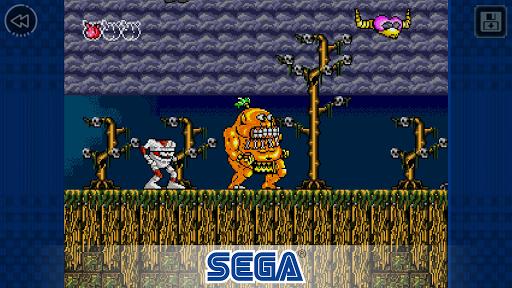 Decap Attack Classic screenshots 3