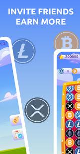 CryptoRize - Earn Real Bitcoin 1.6.7 Screenshots 3