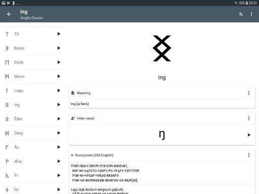Write in Runic: Rune Writer & Keyboard
