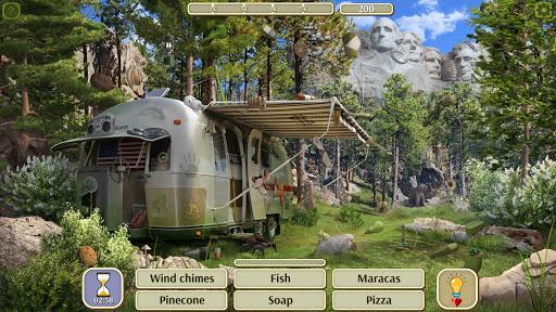 Hidden City Adventure  screenshots 1