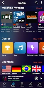 Audials Play – Radio Player, Recorder & Podcasts 9.4.2-0-gaa8f88d97