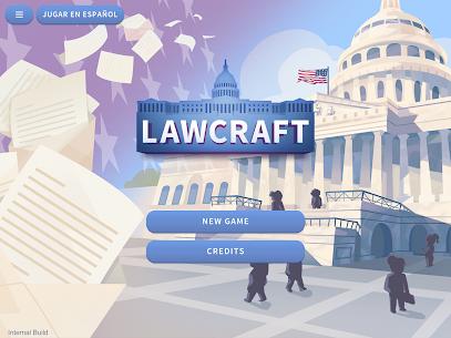 Law Craft Apk 3