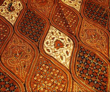 Batik Indonesia 4