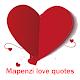 Mapenzi love quotes para PC Windows