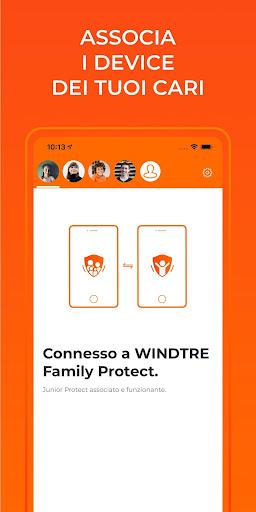 WINDTRE Junior Protect  Screenshots 3