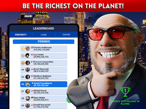 LANDLORD Tycoon Business Simulator Investing Game 3.6.0 screenshots 14