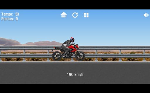 Moto Wheelie 0.4.3 Screenshots 4