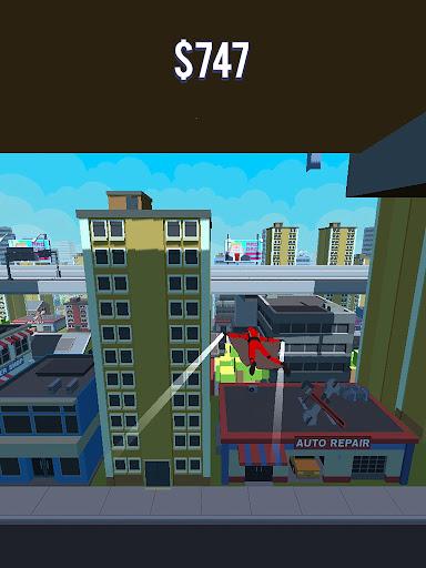 Wind Rider! 1.13.1 screenshots 6