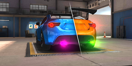 Real Speed Supercars Drive screenshots 21