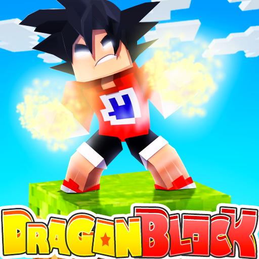 Baixar Dragon Block Sayan Mod para Android