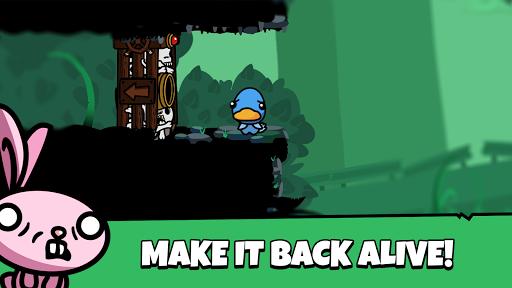 Gloomy Toons - Roguelike Platform Dungeon Crawler 0.0.231 screenshots 16