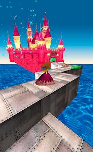 Running Princess 1.42K Screenshots 9