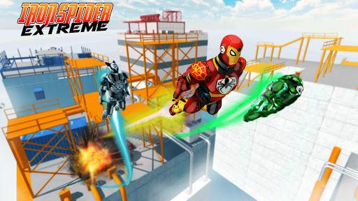 Iron Spider Extreme goodtube screenshots 2