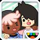トッカ・ライフ: ネイバーフッド(Toca Life: Neighborhood) - Androidアプリ