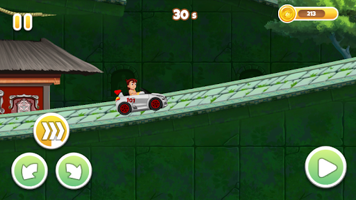 Chhota Bheem Speed Racing - Official Game modavailable screenshots 19