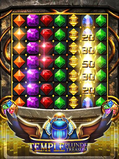 treasure temple plunder screenshot 2