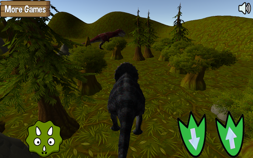 Dino Sim For PC Windows (7, 8, 10, 10X) & Mac Computer Image Number- 17