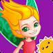 StoryToys Thumbelina - Androidアプリ