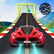 ランプ車のスタント無料 - 新しい車のゲーム2021: レースシム, モータースポーツ ゲーム