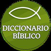 Diccionario Bíblico en Español  Icon