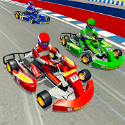 Go-kart car racing games: new car games 2021