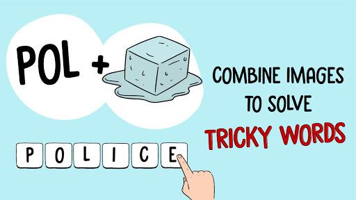 Brain Test: Tricky Words screenshots 11