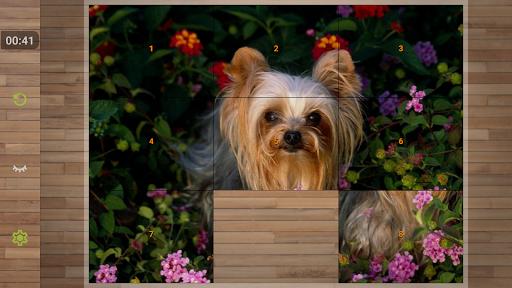 Dog Puzzle Games Free  screenshots 4