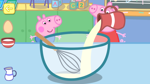 Peppa Pig: Sports Day  Screenshots 11