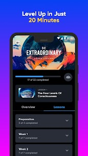 Mindvalley  Learn and Transform Your Life Apk Download 3