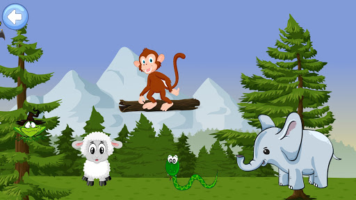 Kids Games (Animals)  screenshots 18