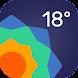 ProWeather-天気・雨雲レーダー・台風の天気予報アプリ 地震情報・災害情報つき - Androidアプリ