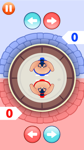2 Player Games - Olympics Edition 0.5.1 screenshots 8