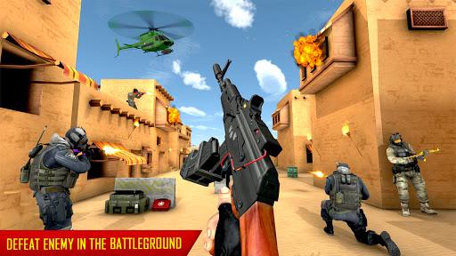 FPS Shooter Games Gun Ops 2021 screenshots 7