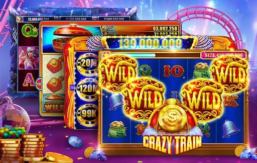 Slotomania™ Slots: Casino Slot Machine Games  screenshots 1