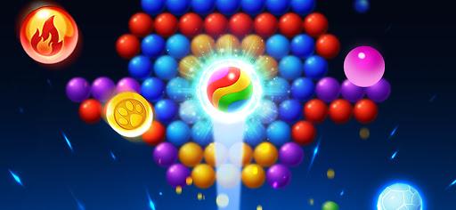 Bubble Shooter - Mania Blast apkpoly screenshots 6