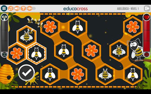 Educacross Matemu00e1tica (Escola) 6.0.00 screenshots 16