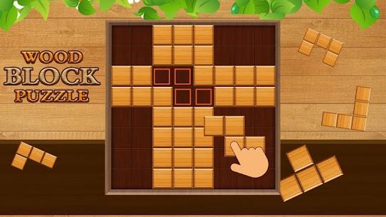 Free Wood Block Puzzle Apk Download 2021 5