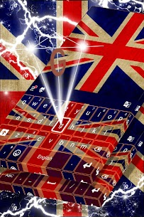 UK Keyboard 1.307.1.120 Mod + Data (APK) Full 1