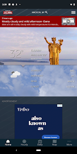 Channel 3000 Weather & Traffic 5.3.704 screenshots 1