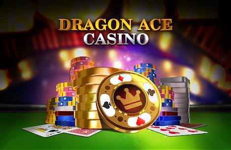Dragon Ace Casino – Baccarat 6