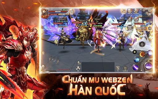 MU Awaken - VNG 8.1.0 screenshots 1
