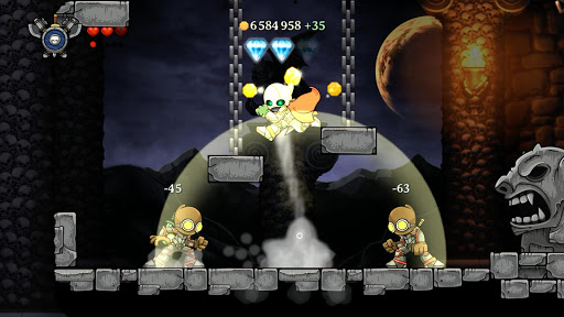 Magic Rampage goodtube screenshots 24