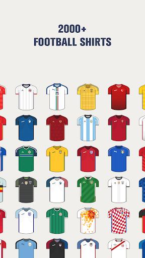 Lineup11- Football Line-up 1.1.6 Screenshots 3