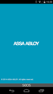 ASSA ABLOY Mobil Erişim 1
