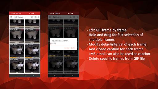 GIF Player - OmniGIF apktram screenshots 7