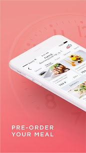 Foodle: food delivery and pre-order 2.4.0 MOD for Android (Unlocked) 2