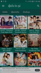 Thai Korea Chinese Drama 1.1.1