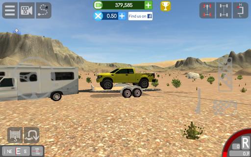 Gigabit Off-Road 1.85 screenshots 9