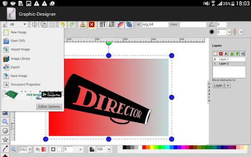 Your Graphic Designer screenshots 12