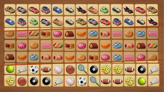 LinkJoy: Onet 3D Tile Connect Matching Games screenshots 23